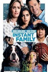 FAMILIA AL INSTANTE - INSTANT FAMILY