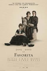 LA FAVORITA - THE FAVOURITE