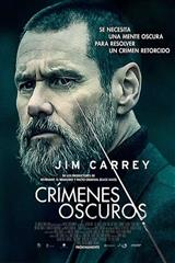 CRÍMENES OSCUROS - DARK CRIMES
