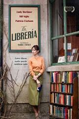 LA LIBRERÍA - THE BOOKSHOP