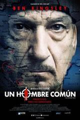 UN HOMBRE COMÚN - AN ORDINARY MAN