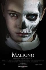 MALIGNO - THE PRODIGY