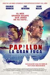 LA GRAN FUGA: PAPILLON - PAPILLON