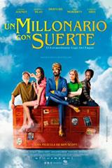 UN MILLONARIO CON SUERTE - THE EXTRAORDINARY JOURNEY OF THE FAKIR