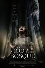 LA BRUJA DEL BOSQUE - GHOST HOUSE