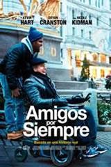 AMIGOS POR SIEMPRE - THE UPSIDE