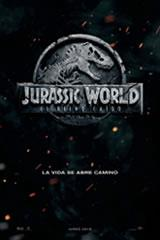 JURASSIC WORLD EL REINO CAÍDO - JURASSIC WORLD FALLEN KINGDOM