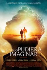 SI SOLO PUDIERA IMAGINAR - I CAN ONLY IMAGINE