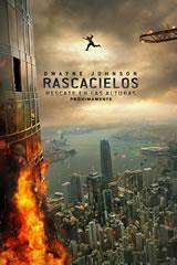RASCACIELOS: RESCATE EN LAS ALTURAS - SKYSCRAPER