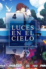LUCES EN EL CIELO - Fireworks