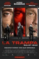 LA TRAMPA - BULLET HEAD