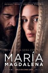 MARÍA MAGDALENA - MARY MAGDALENE