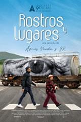 ROSTROS Y LUGARES - FACES PLACES