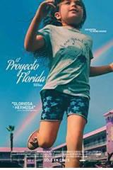 PROYECTO FLORIDA - THE FLORIDA PROJECT