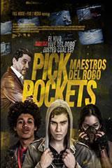 PICKPOCKETS MAESTROS DEL ROBO - PICKPOCKETS