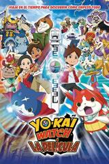 YO-KAI WATCH LA PELÍCULA - YO-KAI WATCH