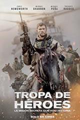 TROPA DE HÉROES - 12 STRONG