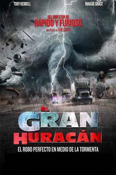 EL GRAN HURACÁN