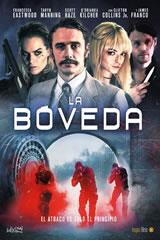 LA BÓVEDA - THE VAULT