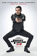 JOHNNY ENGLISH 3.0