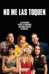 NO ME LAS TOQUEN - THE BLOCKERS