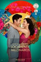 LOCAMENTE MILLONARIOS - CRAZY RICH ASIANS