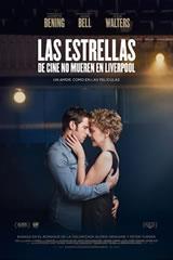 LAS ESTRELLAS DE CINE NUNCA MUEREN - FILMM STARS DON`T LIVE IN