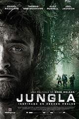 JUNGLA - JUNGLE