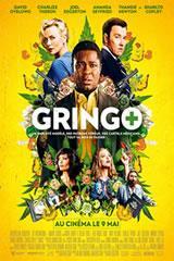 GRINGO (SE BUSCA VIVO O MUERTO) - GRINGO