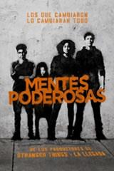 MENTES PODEROSAS - DARKEST MINDS
