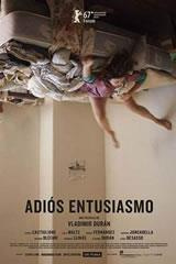 ADIÓS ENTUSIASMO
