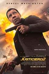 EL JUSTICIERO 2 - THE EQUALIZER 2