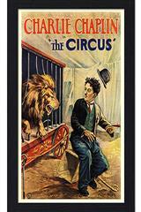 THE CIRCUS - CHARLES CHAPLIN: THE CIRCUS
