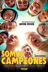 SOMOS CAMPEONES - CAMPEONES