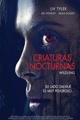CRIATURAS NOCTURNAS - WILDLING