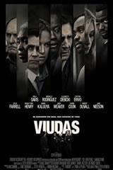 VIUDAS - WIDOWS