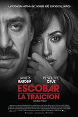 ESCOBAR, LA TRAICIÓN - LOVING PABLO