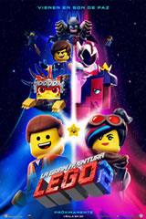 LA GRAN AVENTURA LEGO 2 - LEGO MOVIE SEQUEL