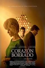 CORAZÓN BORRADO - BOY ERASED