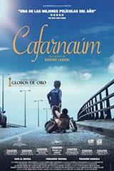 CAFARNAÚM - CAPHARNAÚM