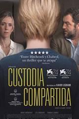 CUSTODIA COMPARTIDA - JUSQU'À LA GARDE