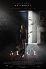 ALICE, PRESENCIAS MALÉVOLAS