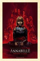 ANABELLE 3: VIENE A CASA