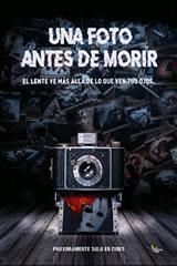 UNA FOTO ANTES DE MORIR