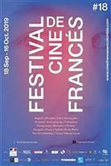 FESTIVAL CINE FRANCÉS 2019 - LITIGANTE