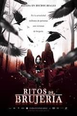 RITOS DE BRUJERÍA