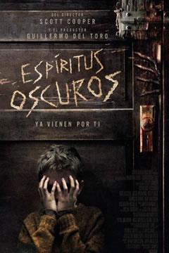 ESPÍRITUS OSCUROS