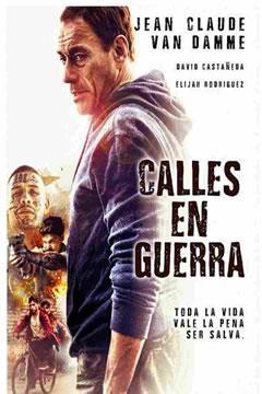 CALLES EN GUERRA