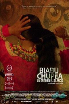 BIABU CHUPEA (UN GRITO EN EL SILENCIO)