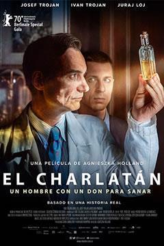 EL CHARLATÁN